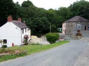 Felin Newydd/New Mill