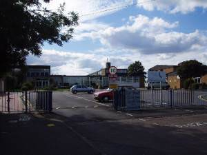 Ousedale School, Newport Pagnell