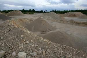 Quarry, Moor of Alvie