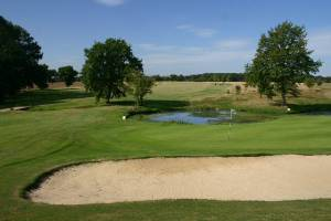 Gosfield Lakes Golf Course