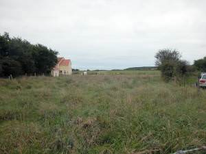 Within range of the Range
