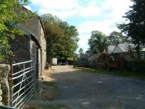Penpoll Farm