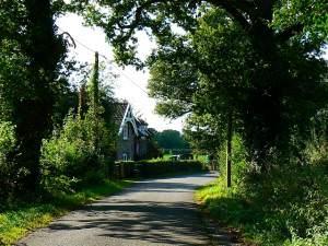 Aldwick Lane, Aldwick, Somerset