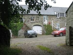 Plas-farm country accommodation