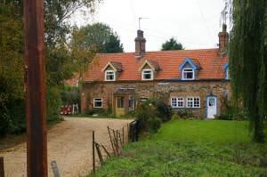 Manor Farm Cottages, Fair Green