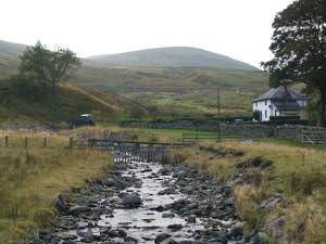 Thirlestanehope and the Hopehouse Burn