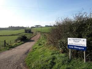 Farm Road, The Rhins
