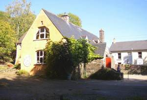 The Steiner School, Nant-y-cwm, Llanycefn