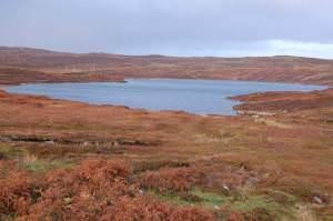 Loch Camas an Fheidh