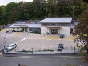 Tenby Hospital