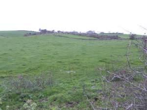 View towards Little Glengyre