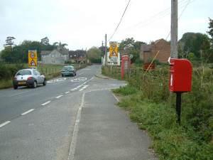 Horton, Dorset