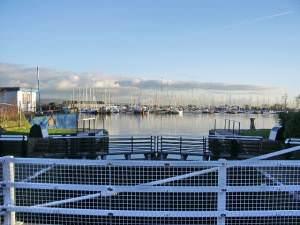 The Marina, Glasson