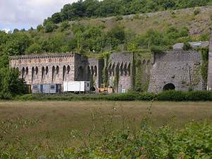 Llandybie quarry