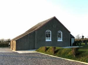 Former Zoar Baptist Chapel