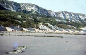 Capel Cliffs and the Warren 1964