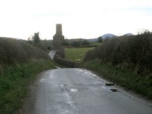 Approaching Montford