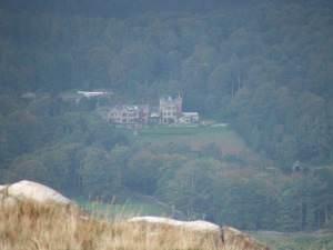 Gate House Outward Bound Mountain Centre...............