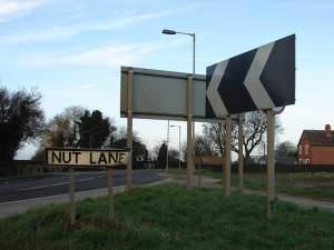 Nut Lane