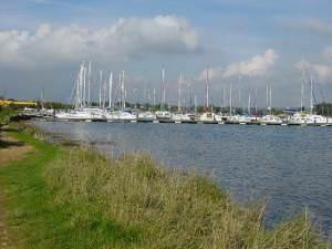 Thornham Grange Marina