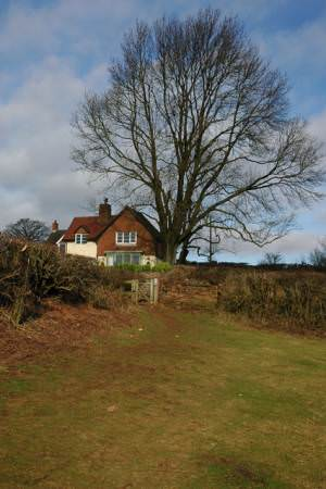 House on Walton Hill