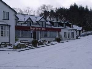 Kings House Hotel and Rob Roy Bar