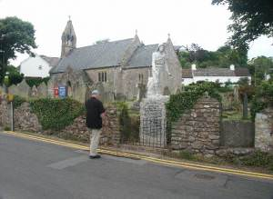 Port Eynon Church