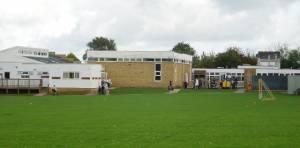 White Rock Primary School, Paignton