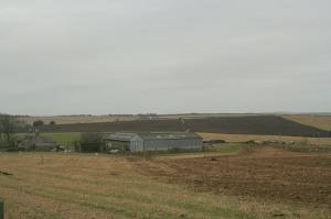 Loanshead of Corsegight farm