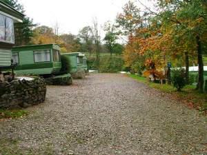 Parkfoot Caravan Park