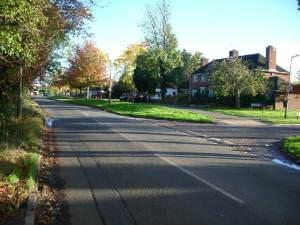 Green Lane, Addlestone