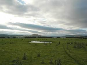 Summit of Mynydd Pen-Y-Fan