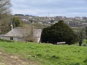 View at Hendra
