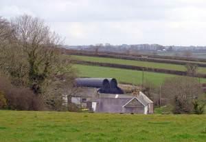 Blaengwrog, Brongwyn