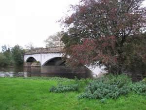 Muskham Bridge