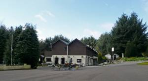 The Colliford Tavern