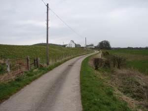 Upper Senwick