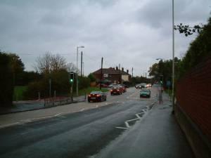 Hamble Lane