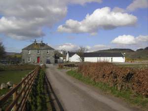 Meikle Richorn Farm