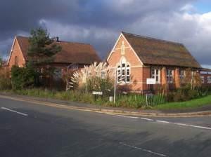 Broadheath C of E Primary School
