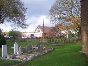 Broadheath Village Hall