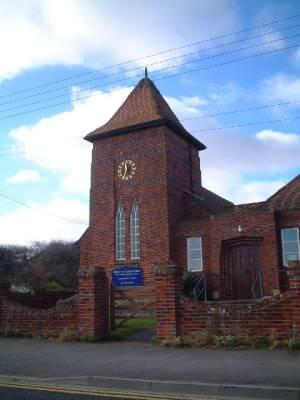 Brean Methodist Church