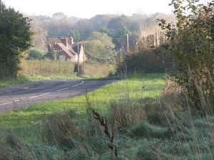 Efford Farm, Nr Lymington, Hants.
