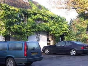 The Chequers Inn, Public House, Nr Lymington, Hants.