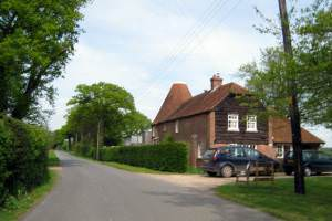 Foxhunt Green Farm, Foxhunt Green, East Sussex
