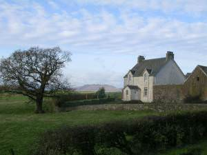 Upper Gartness Farm