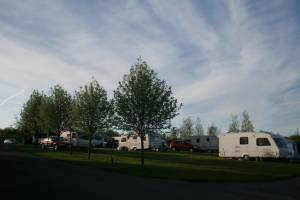 Trefalun Caravan Park Tenby
