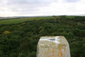Strathlene Golf Course trig