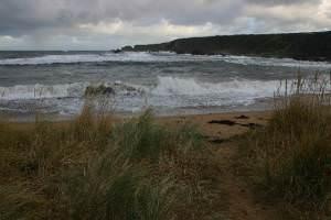 Findochty beach