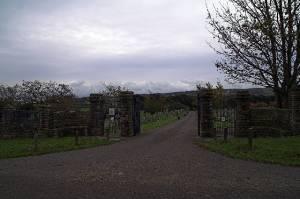 Godlingston Cemetery, Ulwell, Dorset